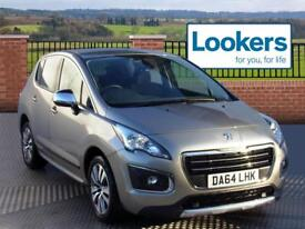 Peugeot 3008 HDI ACTIVE (grey) 2014-12-15