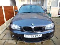 BMW 18 D Sport