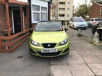 Seat Ibiza 1.2 12v S SportCoupe 3dr