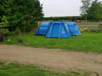 Hi gear Kalamari 8 tent