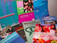 Learn German with Experienced Friendly Native German Tutor