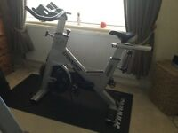 Startrac NXT commercial spin bike