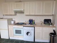 Fitted kitchen to good home