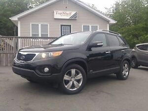2012 Kia Sorento EX | Pano | Leather | Backup