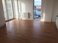 AN IMMACULATE TWO DOUBLE BEDROOM APARTMENT LOCATED CLOSE TO HOUNSLOW TOWN CENTRE AND HOUN CENT STN