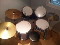 Blast Drum Kit - £60 ONO