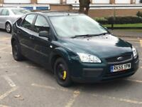 2006 FORD FOCUS 1.6 LX AUTOMATIC BARGAIN