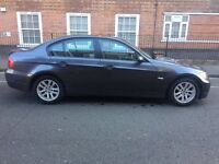 BMW 318i AUTOMATIC 2007 FIRST TO SEE WILL BUY
