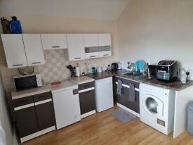 Large flat for rent Taibach Port Talbot