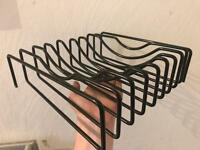 Wire Fruit Bowl