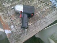 SNAP-ON IMC500 1/2 IMPACT WRENCH GUN