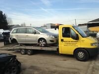 Scrap Cars Wanted Free Disposal