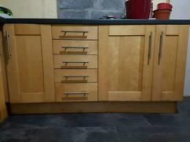 Ikea adele kitchen cupboards