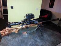 Night Vision Rifle Scope Addon Kit
