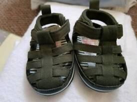 Boys 0-3 shoes