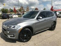 2014 BMW X5 35i XDRIVE / NAV / ROOF / 20 WHEELS Cambridge Kitchener Area Preview