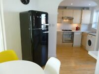 PRIVATE LET. Superb One Double Bedroom, Self Contained Furnished Apartment. NO AGENTS FEES.