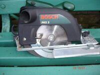 bosch electric saw
