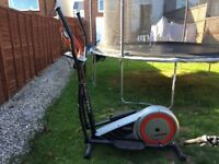 York Aspire Cross Trainer for sale £40.00
