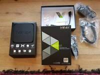 MINIX NEO U1 Android 5.1 Smart TV BOX Amlogi
