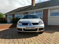 RENAULT CLIO CAMPUS * ONE PREVIOUS OWNER ** VERY GOOD CONDITION