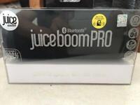 Juice Boom PRO Bluetooth Speaker 360° Sound