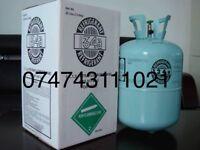R404A Refrigeration Gas