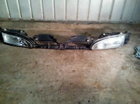 ford mondeo Mk1 headlights