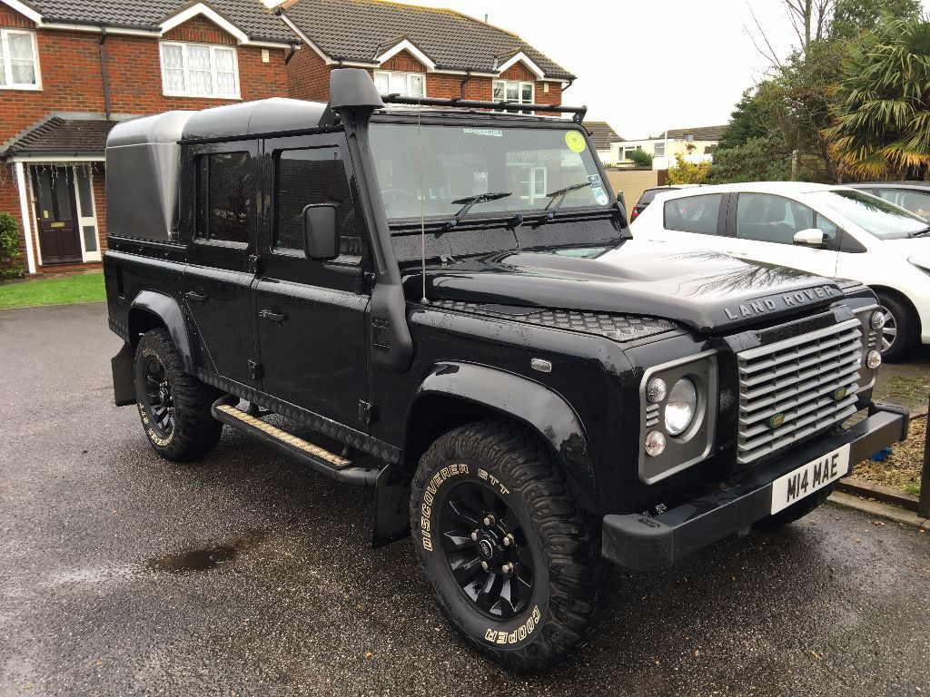 land rover defender puma workshop manual
