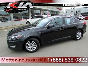 2013 Kia Optima LX+ Full, Toît ouvrant...