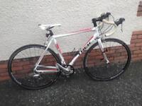 Trek Road Bike/bicycle 56cm 1.2 Alpha