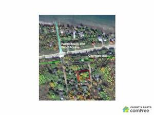 $212,000 - Residential Lot for sale in Craigleith