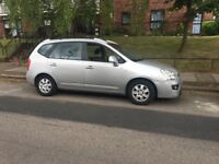 KIA CARENS 2008 MODEL -AUTOMATIC- 7 seaters - DIESEL -