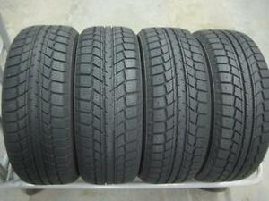 195/55R15, WEATHERMATE ARCTIC, winter tires