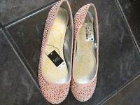 Brand new ladies next shoes size 6
