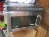 Excellent Condition Heavy Duty Commercial Mircowave