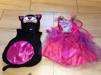 Fancy dress/costume 3 years