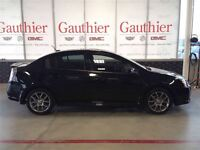 2011 Nissan Sentra SE-R Sedan, Sunroof, Navigation