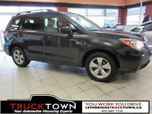 2015 Subaru Forester WINTER TIRES INCLUDED