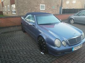 Mercedes for sale full mot