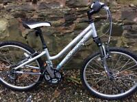 Girl's Ridgeback Mountain Bike