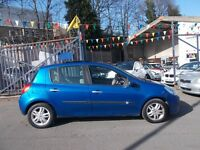 Renault Clio 1.4 16v Privilege 5dr **STUNNING CLIO PAN ROOF**