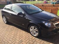 Vauxhall Astra 1.6 Black