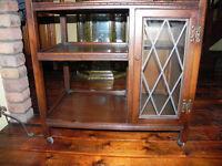 Old Charm Wine/ tea trolley