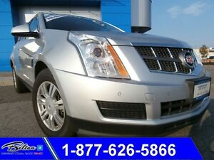 2012 Cadillac SRX Luxury FWD - Leather & Panoramic Roof