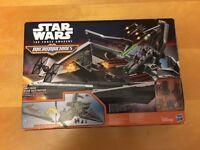 STAR WARS - Micro Machines - The Force Awakens Star Destroyer Playset