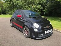 Fiat Abarth 500 - High spec