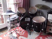 Drum Kit CB