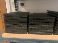 Joblot As new Lenovo thinkpad X260 laptop intel core i5 6th gen 2.80ghz 8GB RAM 256GB SSD Win 10