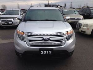 2013 Ford Explorer Limited London Ontario image 7
